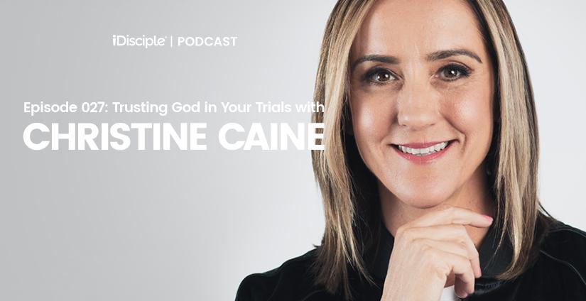 Christine Caine blog
