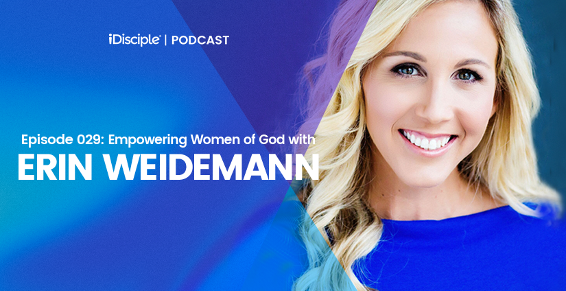 empowering women of god with erin weidemann